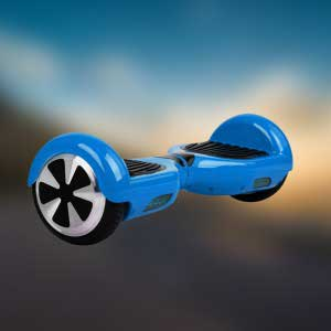 New Hoverboards