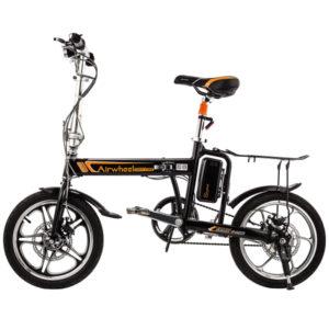 Elektriniai dviračiai
