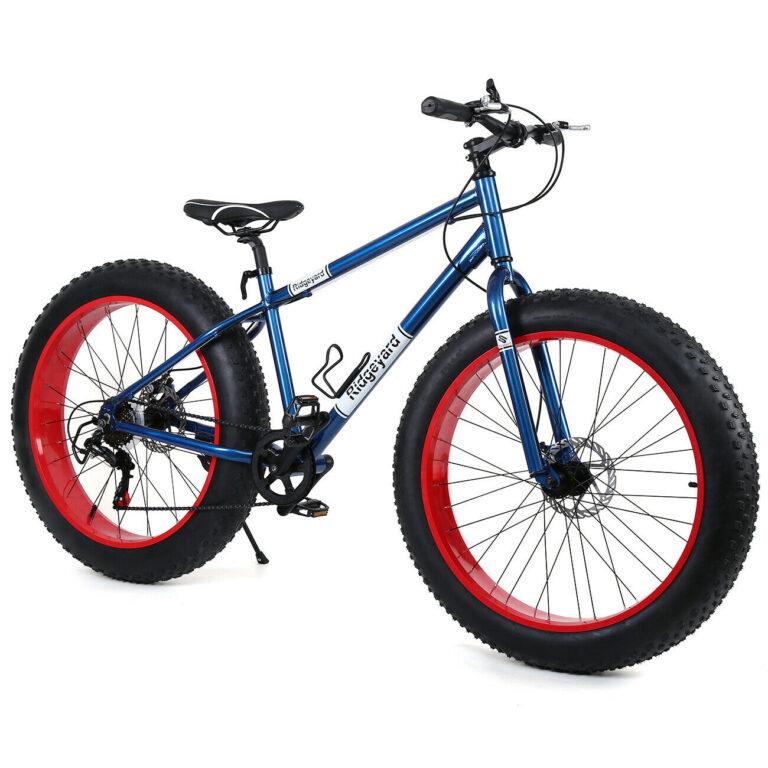 fat bike 8