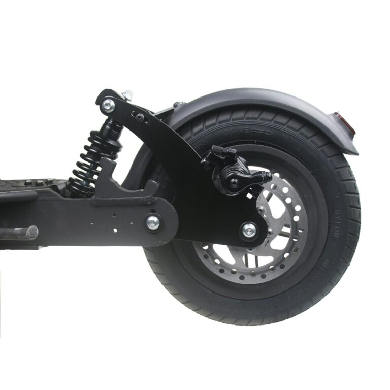 Electric Scooter Rear Shock Absorption Part high density Rear Suspension Kit For Xiaomi Mijia M365 Pro