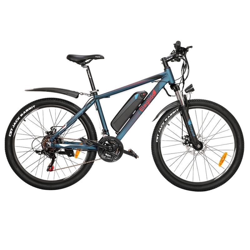eleglide m1 2 electric bike 36v 75ah 250w mtb mountant bike