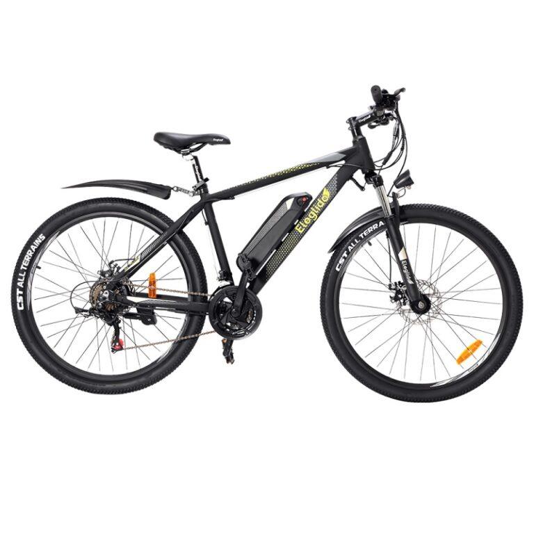 eleglide m1 plus electric bike 36v 125ah 250w mtb moped bike